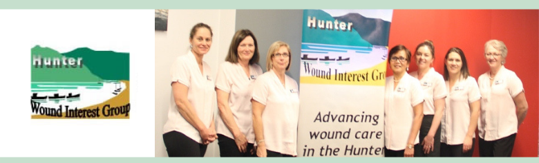 HWIG provides the opportunity for Hunter health professionals interested in wound care improvement to attend regular, informative education sessions in a supportive environment.